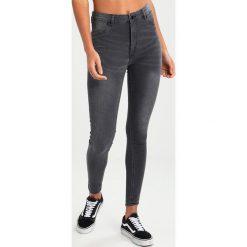 Cheap Monday HIGH SPRAY Jeans Skinny Fit eclipse. Szare rurki damskie Cheap Monday. Za 249,00 zł.
