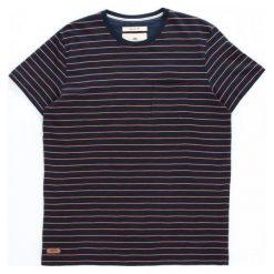 Timeout T-Shirt Męski, S, Ciemnoniebieski. Niebieskie t-shirty męskie marki Oakley, na lato, z bawełny, eleganckie. Za 75,00 zł.