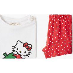 Odzież dziecięca: Mango Kids – Piżama dziecięca Frukitty 80-104 cm