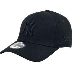 New Era 39Thirty Basic MLB New York Yankees Czapka New Era czarny. Czarne czapki damskie marki New Era. Za 62,90 zł.