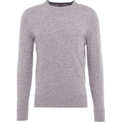 Swetry klasyczne męskie: FTC Cashmere Sweter donegal