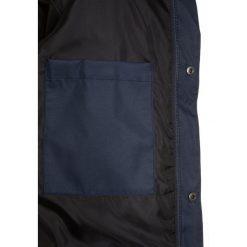 Quiksilver Kurtka przejściowa navy blazer. Niebieskie kurtki dziewczęce Quiksilver, z materiału. Za 289,00 zł.