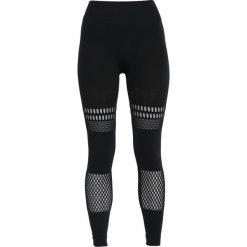 Adidas by Stella McCartney Legginsy black. Czarne legginsy adidas by Stella McCartney, l, z elastanu. Za 499,00 zł.