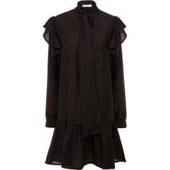 Sukienki hiszpanki: Lovechild BIRTA Sukienka letnia black
