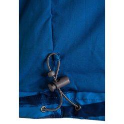 Racoon BIRK PAINT  Kurtka przeciwdeszczowa dark blue. Niebieskie kurtki chłopięce przeciwdeszczowe marki Racoon, z materiału. Za 419,00 zł.