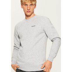 Gładka bluza - Szary. Czerwone bluzy męskie marki KALENJI, m, z elastanu, z długim rękawem, długie. Za 59,99 zł.