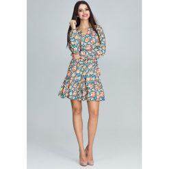Sukienki: Sukienka m597w80