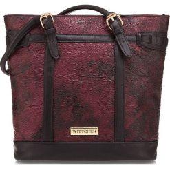 Shopper bag damskie: 85-4Y-755-5 Torebka damska