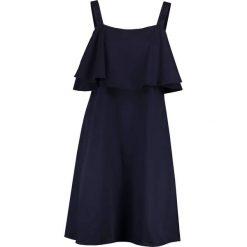 Sukienki hiszpanki: 2nd Day Sukienka koktajlowa navy blazer
