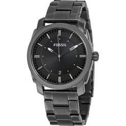 Fossil - Zegarek FS4774. Różowe zegarki męskie marki Fossil, szklane. Za 449,90 zł.