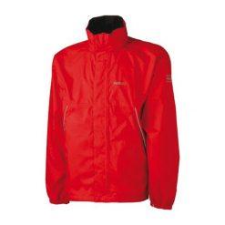 Płaszcze przejściowe męskie: AGU Shinto Płaszcz przeciwdeszczowy – Mężczyźni – red_s