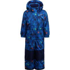 Chinosy chłopięce: Kamik MERLIN FREEFALL  Spodnie narciarskie navy