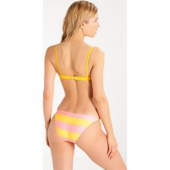 Bikini: Solid & Striped THE MORGAN  Dół od bikini orange