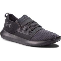 Buty UNDER ARMOUR - Ua Adapt 3020340-002 Blk. Czarne buty fitness męskie marki Under Armour, z materiału. W wyprzedaży za 209,00 zł.