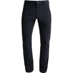 Chinosy męskie: Mammut RUNBOLD PANTS  Spodnie materiałowe black