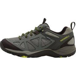 Merrell SIREN SPORT Q2 GTX Obuwie hikingowe dusty olive. Szare buty trekkingowe damskie Merrell, z gumy, outdoorowe. W wyprzedaży za 391,30 zł.