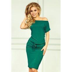 Sukienki: Cher Sukienka sportowa - kolor MORSKI