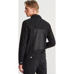 8130f82e59542 Modne kurtki jeansowe meskie - Kurtki męskie jeansowe - Kolekcja ...