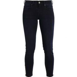 Freeman T. Porter EVELY Jeansy Slim Fit shadow. Niebieskie jeansy damskie marki Freeman T. Porter. Za 459,00 zł.