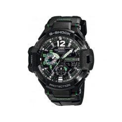 Biżuteria i zegarki: Casio G-Shock GA-1100-1A3ER - Zobacz także Książki, muzyka, multimedia, zabawki, zegarki i wiele więcej