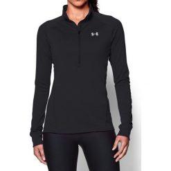 Bluzki damskie: Under Armour Bluzka z długim rękawem Tech kolor czarny r. XS (1263101-001)