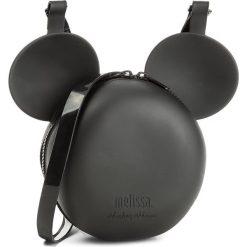 Torebka MELISSA - Ball Bag + Disney 34132 Black 01003. Czarne listonoszki damskie Melissa, z motywem z bajki. Za 539,00 zł.
