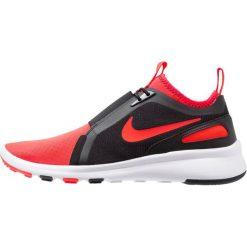 Tenisówki męskie: Nike Sportswear CURRENT SLIP ON Półbuty wsuwane bright crimson/white