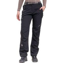 Milo Spodnie damskie Juuly Lady Black r. 2XL. Czarne spodnie dresowe damskie Milo, xl. Za 179,36 zł.