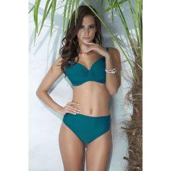 Stroje kąpielowe damskie: Dwuczęściowy damski kostium kąpielowy Whitney Green nieusztywniany