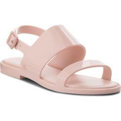 Sandały dziewczęce: Sandały MELISSA – Mel Classy Inf 32309 Light Pink 01276