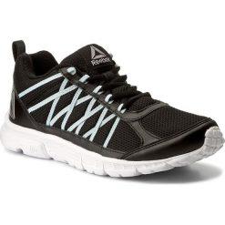Buty Reebok - Speedlux 2.0 BS8468  Black/Fresh Blue/White/Si. Niebieskie buty do biegania damskie marki Salomon, z gore-texu, na sznurówki, gore-tex. W wyprzedaży za 159,00 zł.