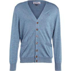 Swetry rozpinane męskie: Vivienne Westwood Kardigan green