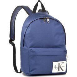 Plecak CALVIN KLEIN JEANS - Sport Essential Cp B K40K400040  437. Niebieskie plecaki damskie Calvin Klein Jeans, z jeansu. W wyprzedaży za 269,00 zł.