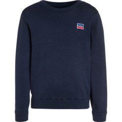 Levi's® CORPO Sweter dress blue. Niebieskie swetry chłopięce Levi's®, s, z bawełny. Za 229,00 zł.