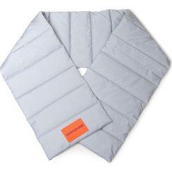 Szalik CALVIN KLEIN JEANS - J Reflectiive Nylon S K50K400775  901. Szare szaliki męskie Calvin Klein Jeans, z jeansu. Za 299,00 zł.