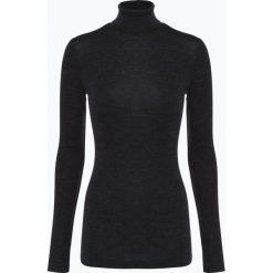 Drykorn - Sweter damski – Saree, szary. Szare swetry klasyczne damskie DRYKORN, l, z wełny. Za 439,95 zł.