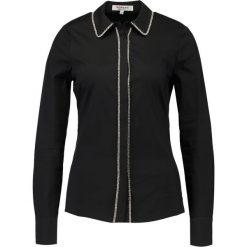 Bluzki asymetryczne: Morgan COCORI Bluzka noir