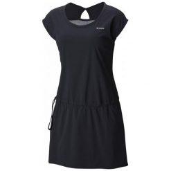 Columbia Sukienka Peak To Point Dress Black M. Czarne sukienki hiszpanki Columbia, m, sportowe, sportowe. W wyprzedaży za 189,00 zł.