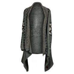 Swetry klasyczne damskie: Rip Curl Sweter Damski Nemaiah Xs/S Szary