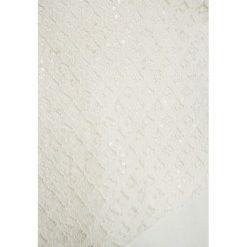 Sisley BLOUSE Bluzka offwhite. Białe bluzki dziewczęce bawełniane marki Sisley. W wyprzedaży za 135,20 zł.