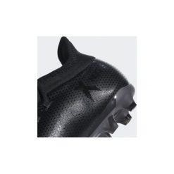 Trampki Dziecko  adidas  Buty X 17.1 FG. Czarne trampki chłopięce marki Adidas, z materiału. Za 189,50 zł.