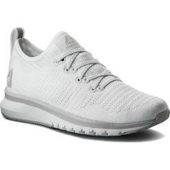 Buty Reebok - Print Smooth 2.0 Ultk CN1745 White/Skull Grey. Niebieskie buty do biegania damskie marki Salomon, z gore-texu, na sznurówki, gore-tex. W wyprzedaży za 269,00 zł.