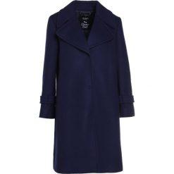 Płaszcze damskie: MAX&Co. DIANE Płaszcz wełniany /Płaszcz klasyczny navy blue