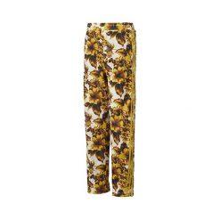 Kalesony męskie: Spodnie adidas Golden Flower Track Pants (G86640)