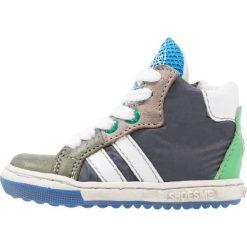 Tenisówki męskie: Shoesme EXTREME FLEX Tenisówki i Trampki wysokie green/grey