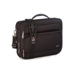 Torby na laptopa: Torba I-STAY na laptopa 15,6′ czarna (IS0202)