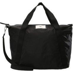 Shopper bag damskie: DAY Birger et Mikkelsen DAY GWENETH CROSS Torba na zakupy black