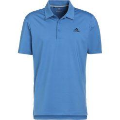 Koszulki sportowe męskie: adidas Golf ULTIMATE SOLID Koszulka sportowa trace royal