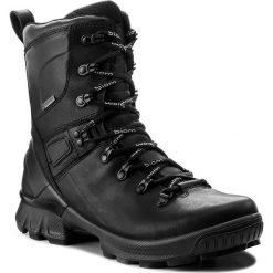 Botki męskie: Śniegowce ECCO - Biom Hike 1.7 Gtx GORE-TEX 81156453859 Black