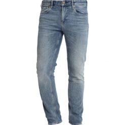 Scotch & Soda BLAUW SKIM BOLDLY Jeans Skinny Fit light blue. Niebieskie jeansy męskie relaxed fit Scotch & Soda, z bawełny. W wyprzedaży za 367,20 zł.
